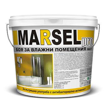 Marsel prо боя за влажни помещения