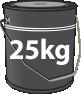 Разфасовка 25 кг