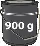 разфасовка 900гр