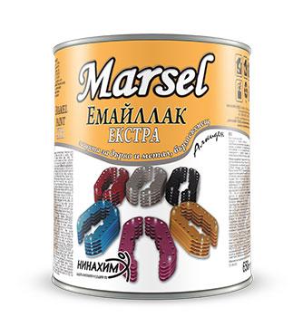 Marsel Алкиден Емайллак Екстра