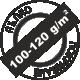 Разход 100-120