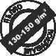 Разход 130-150 грама на квадратен метър
