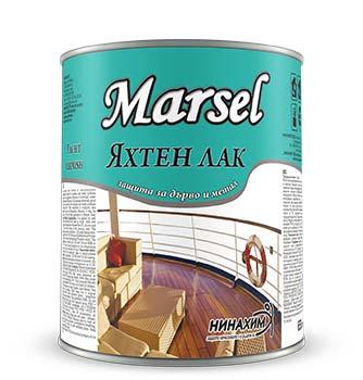 Marsel Яхтен лак