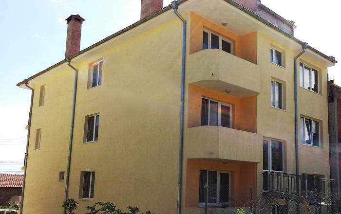 Еднофамилна къща 350 м², кв. Виница, Варна